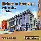 Richter à Brooklyn : Oeuvres pour