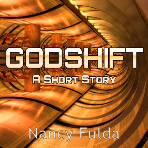 Godshift cover art