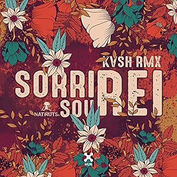 Sorri, Sou Rei (KVSH Remix)