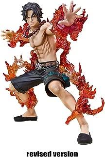 Luoyongyou Portgas One Piece - Figuarts Zero (D. Ace -Battle Version)