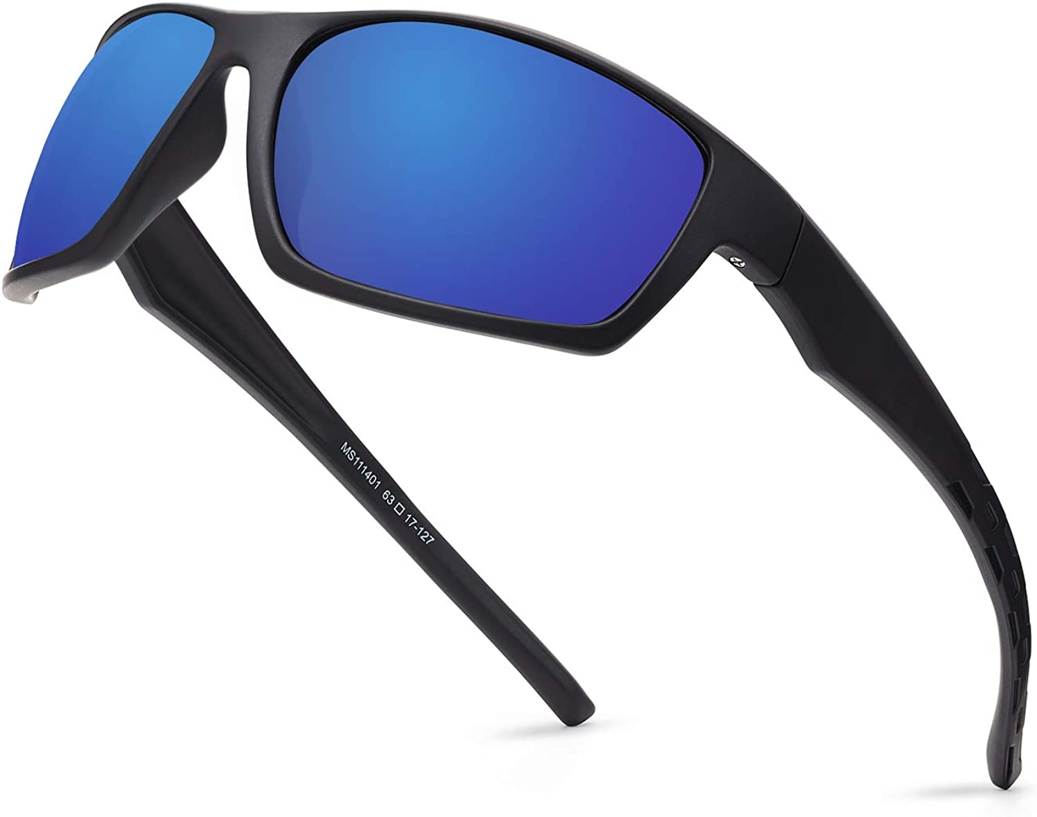 Polarized Sports Sunglasses for Men Women Drivin Online limited Super Special SALE held product Running Fishing