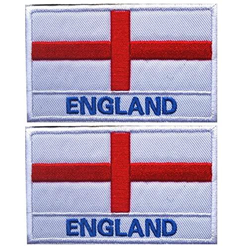 2 PCS England...