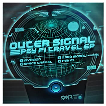 Psy Fi Travel EP