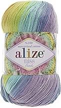 Best alize miss batik thread Reviews