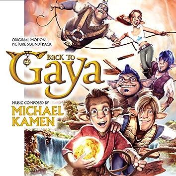 Back to Gaya (Original Motion Picture Soundtrack)
