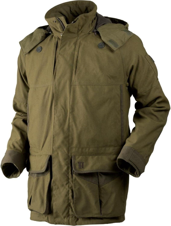 Harkila Pro Hunter Icon jacket Lake green C54 Green C54 Green