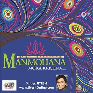 Manmohana Mora Krishna