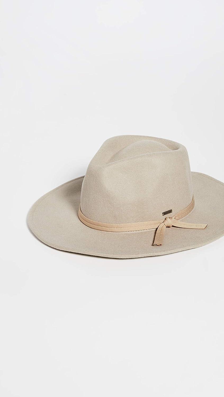 Brixton Women's Joanna Felt Packable Hat