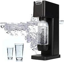 HIZLJJ Bubble ménagers Machine Soda Maker Maison Boissons Gazeuses Pompe à Eau Carbonator Set/Eau Potable Carbonator Start...