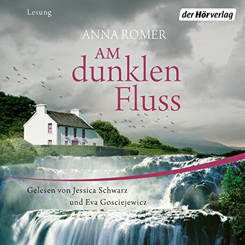Am dunklen Fluss audiobook cover art
