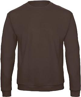 B&C Collection BA409 ID.202 50/50 Sweatshirt Blank Plain