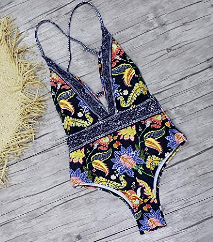 TJSZW badeanzüge Badeanzug Badeanzug Badeanzug Strand Strand Strand Backless, M B07PLY38GJ  Einzigartig 3b56c8