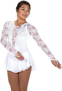 cameo white lace dress