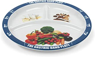 diet plates for portion control