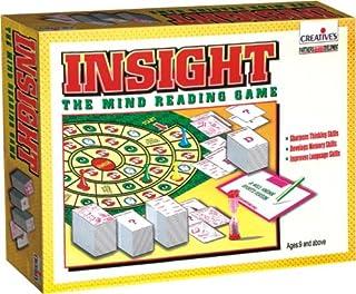 CREATIVE EDUCATIONAL Creative'S Insight - 9 Years