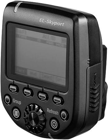 Skyport Transmitter Kamera