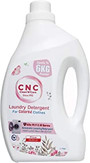 CNC Laundry Detergent For Colored Clothes - 2.5 liters