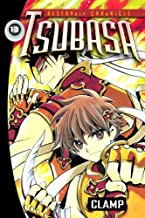 Tsubasa: Reservoir Chronicle, Volume 13