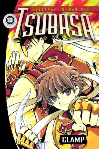 Tsubasa 13: RESERVoir CHRoNiCLE