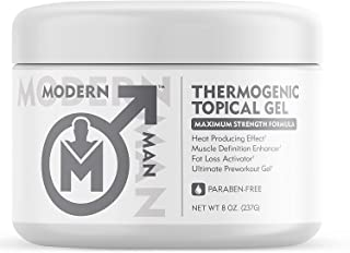 fat burning cream by Modern Man Products