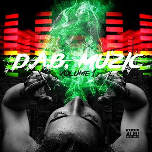 D.A.B. Muzic, Vol. 1 [Explicit]