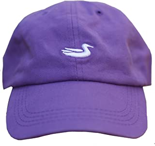e04631ed6fb3b Southern Marsh Hat-Royal Purple with White Duck