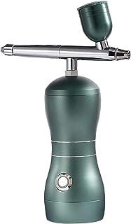 Nobranded Zuurstof water Cordless Hoge druk Draagbare Nano Multifunctionele Gezichtsspray Gun voor vochtinbrengende schoon...