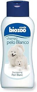 Axis - Champú para Perros Pelo Blanco 750 ml