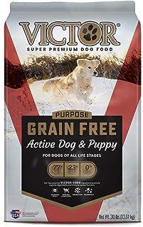 VICTOR Purpose Grain Active Puppy