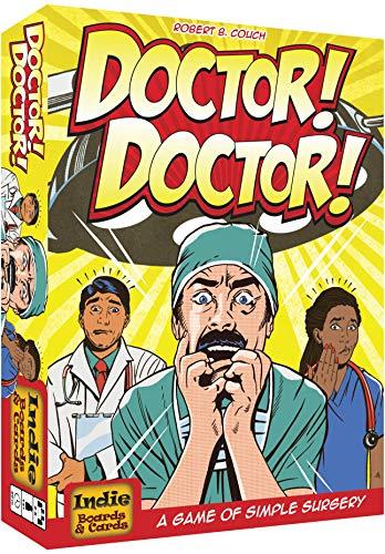 ドクタードクター。