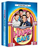 Happy Days Boxset Stg.1-4 (Box 14 Dvd)