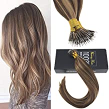 Best plastic tip nano ring extensions Reviews