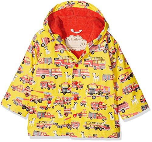 Hatley Printed Rain Jacket Chaqueta impermeable para Niños