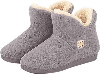 cozy plush boots