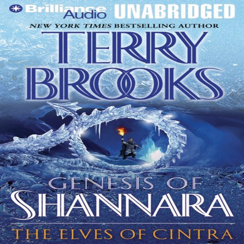 The Elves of Cintra     Genesis of Shannara, Book 2              Auteur(s):                                                                                                                                 Terry Brooks                               Narrateur(s):                                                                                                                                 Phil Gigante                      Durée: 13 h et 4 min     10 évaluations     Au global 4,8