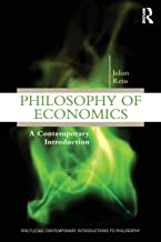 philosophy of economics reiss