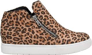 Women's Hart Hidden Wedge Sneaker +Wide Width Available