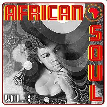 African Soul Vol. 3