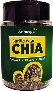 Xiomega Semilla de Chía de 200 g
