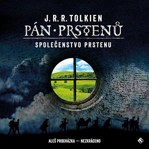 Společenstvo Prstenu cover art