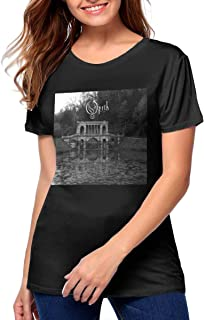 Opeth Morningrise Women Soft Sporty Youth Girls T Shirts