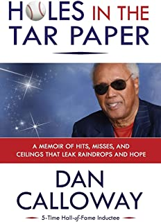Holes in the Tar Paper: A Memoir of hits, misses, and ceilings that leak raindrops and hope