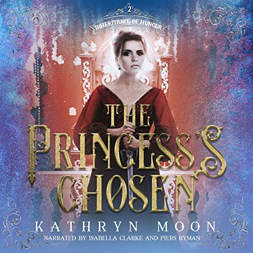 The Princess's Chosen cover art