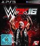 WWE 2K16 (USK 16 Jahre) PS3 [Edizione: Germania]