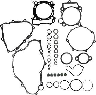 labwork Complete Gasket Kit Top & Bottom End Set for Yamaha YFZ450 YFZ 450 2004 2005 2006 2007 2008 2009