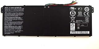 ノートパソコンのバッテリー11.4V 3220mAh (36Wh) AC14B13J AC14B18J Replacement Latop Battery for Acer Chromebook 11 B115-M B115-MP CB3-11...