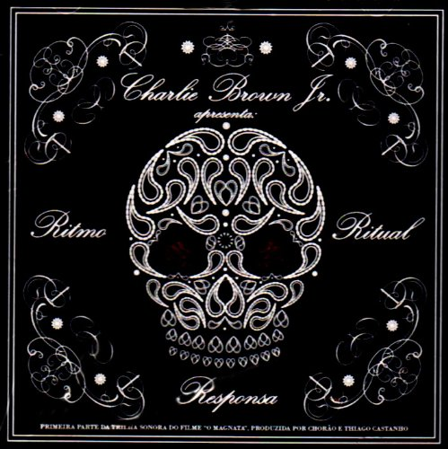 Charlie Brown Jr - Ritmo, Ritual e Responsa - CD