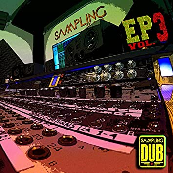 Sampling Dub, Vol. 3