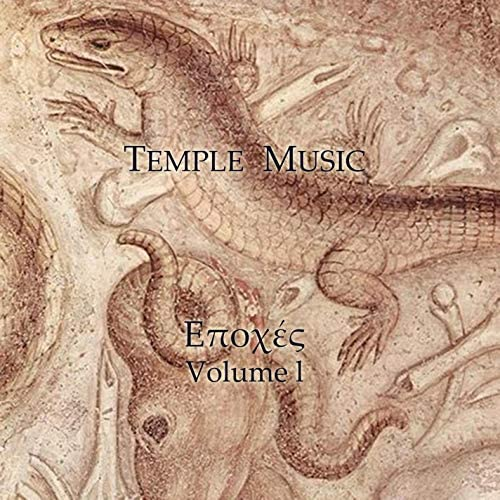 Temple Music