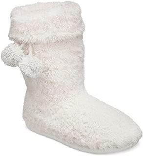 Xhilaration Women's Bootie Slippers